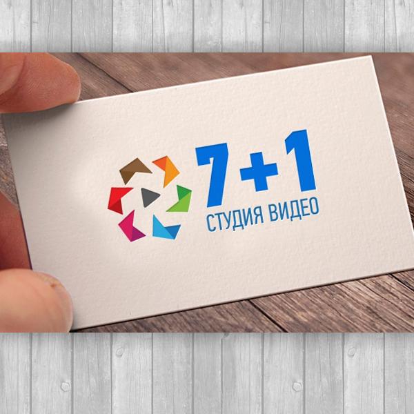 7 + 1 - Студия видео