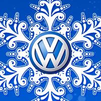 2-ой набросок для VW Днепр