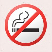 Статичные баннеры - Бросим курить