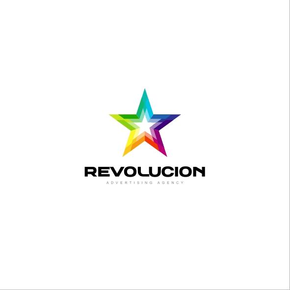 Разработка логотипа и фир. стиля агенству Revolución фото f_4fbf93b547198.jpg