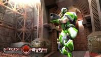 В Steam этим летом появится новая игра «Quake Live» с грандиозным обновлением