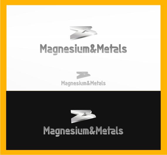 Логотип для проекта Magnesium&Metals фото f_4e88e29948c61.jpg
