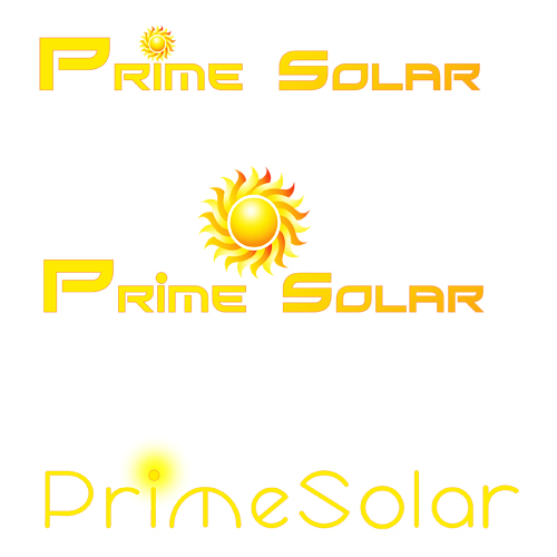 Логотип компании PrimeSolar [UPD: 16:45 15/12/11] фото f_4eea00cb800e2.jpg