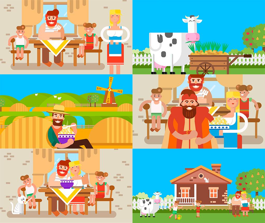 Рекламный ролик | Здоровое питание для всей семьи | Сытый Боярин