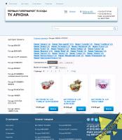 Интернет-магазин посуды и бытовой техники