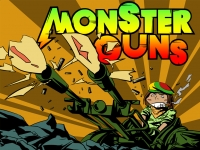 Monster Guns