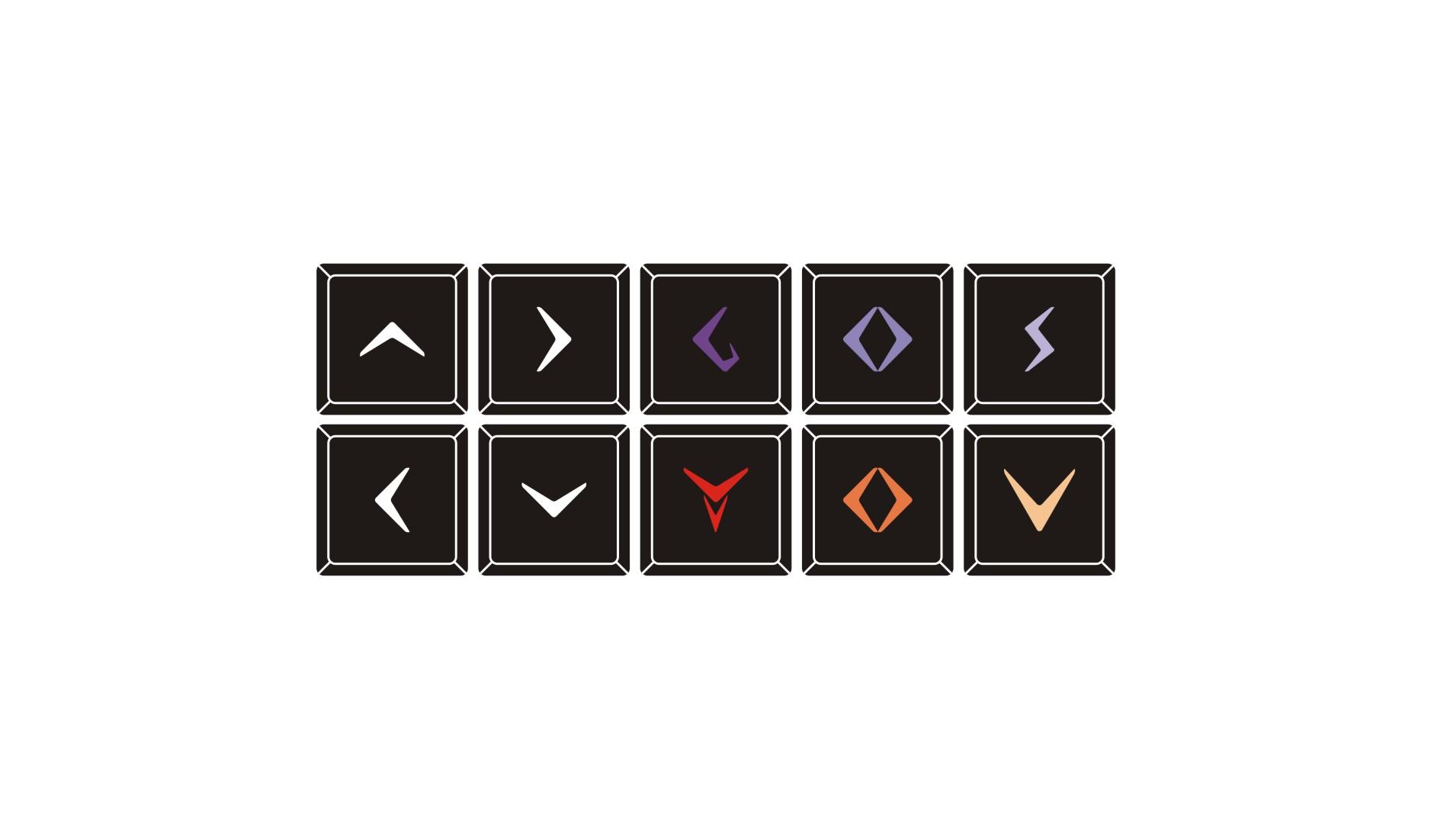 Логотип, фир. стиль и иконку для социальной сети GosYou фото f_507c62685f01e.jpg