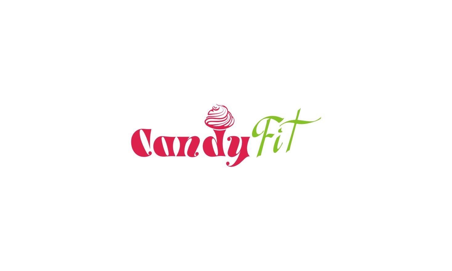"""Разработать логотип для """"CandyFit"""" фото f_70451e3f21fcfd32.jpg"""