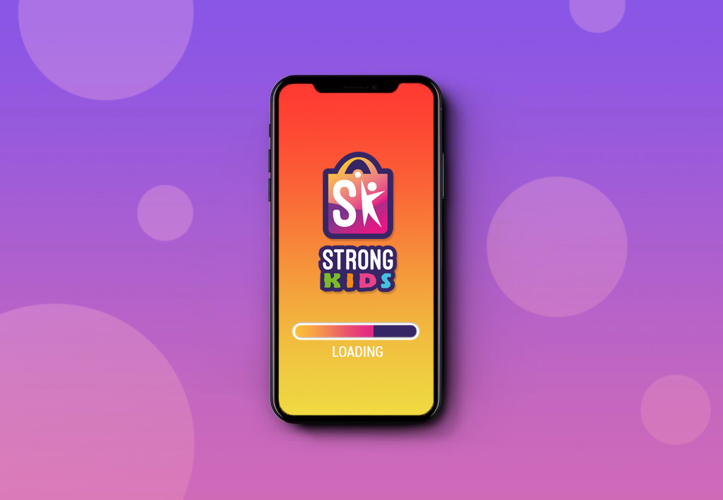 Логотип для Детского Интернет Магазина StrongKids фото f_0035c6498f4a72f1.jpg