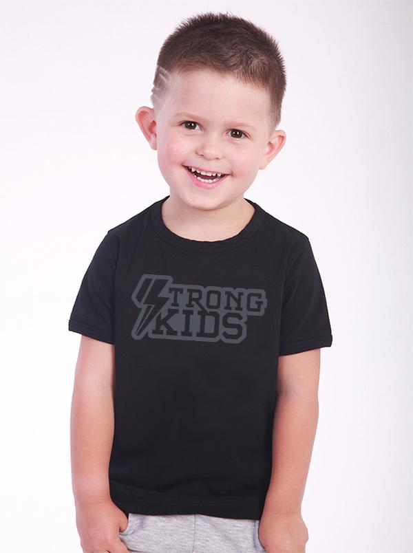 Логотип для Детского Интернет Магазина StrongKids фото f_2235c68719d71477.jpg