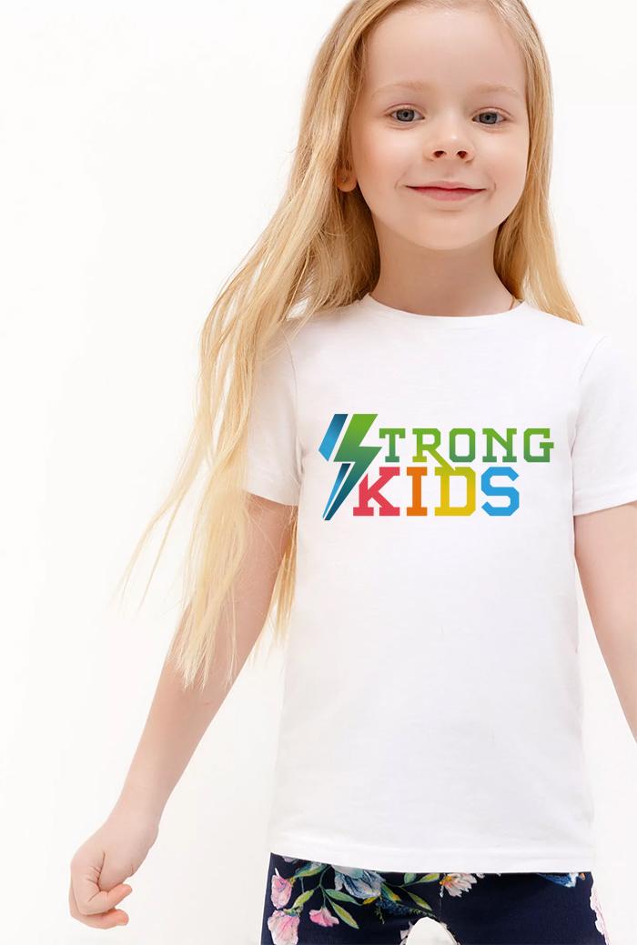 Логотип для Детского Интернет Магазина StrongKids фото f_2835c6871a405742.jpg