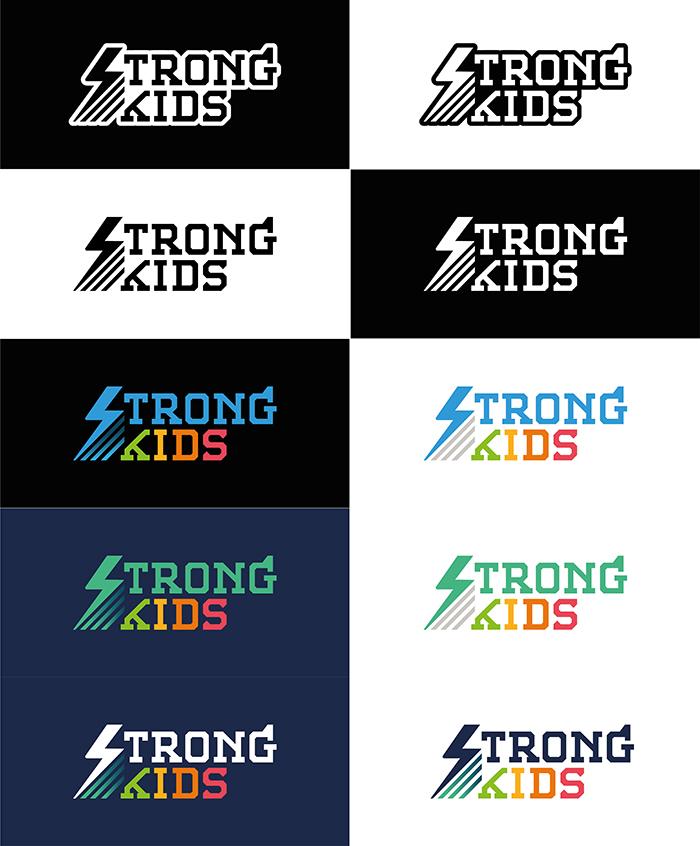 Логотип для Детского Интернет Магазина StrongKids фото f_7345c68a5f08e19c.jpg
