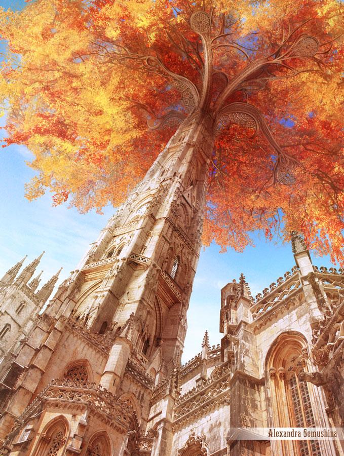 Осень Средневековья
