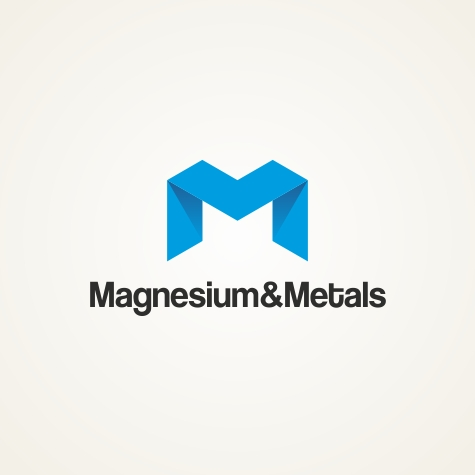 Логотип для проекта Magnesium&Metals фото f_4e7e0f241a197.jpg