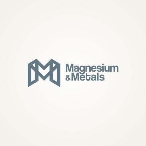 Логотип для проекта Magnesium&Metals фото f_4e7e0f27ee83e.jpg