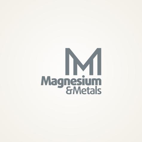 Логотип для проекта Magnesium&Metals фото f_4e7e0f36bef8a.jpg