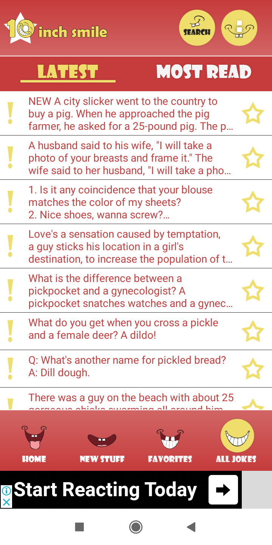 Joke App