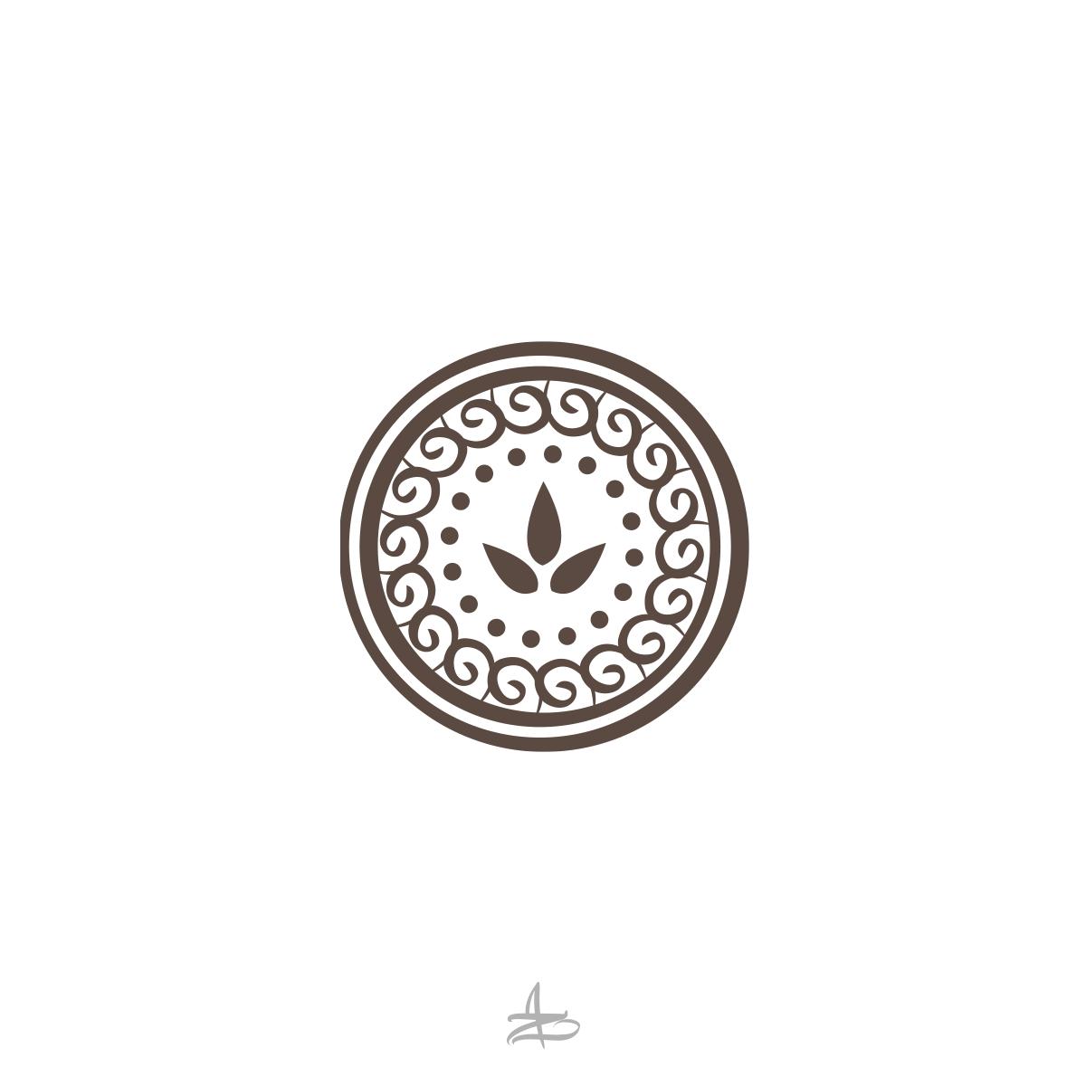 Логотип для Пекарни-Тандырной  фото f_4515d914263372c3.png