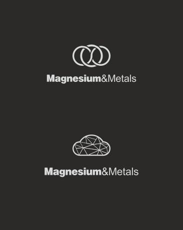 Логотип для проекта Magnesium&Metals фото f_4e7c658db87d7.jpg