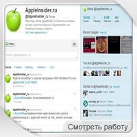 Тематическая раскрутка твиттера(9 000+ подписчиков)