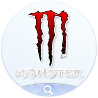 """Энергетический напиток """"MONSTER Energy"""""""