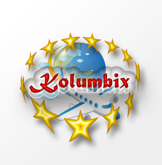 Создание логотипа для туристической фирмы Kolumbix фото f_4fba88480b5f6.jpg