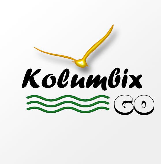 Создание логотипа для туристической фирмы Kolumbix фото f_4fba88636c58b.jpg