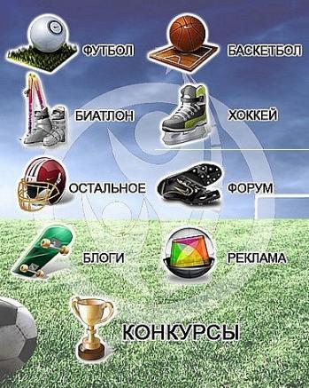 Спорт Беларуси