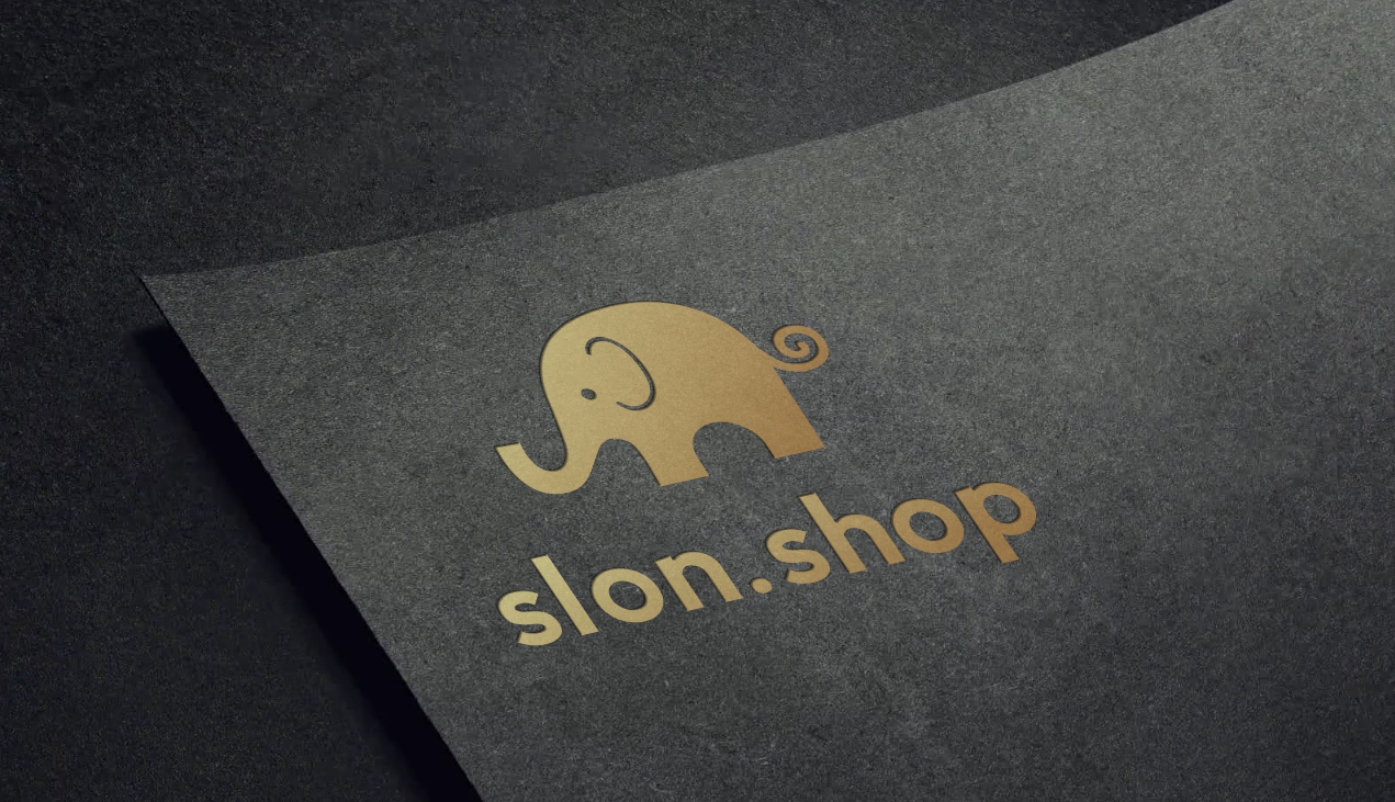 Разработать логотип и фирменный стиль интернет-магазина  фото f_180598a271abb6ea.png