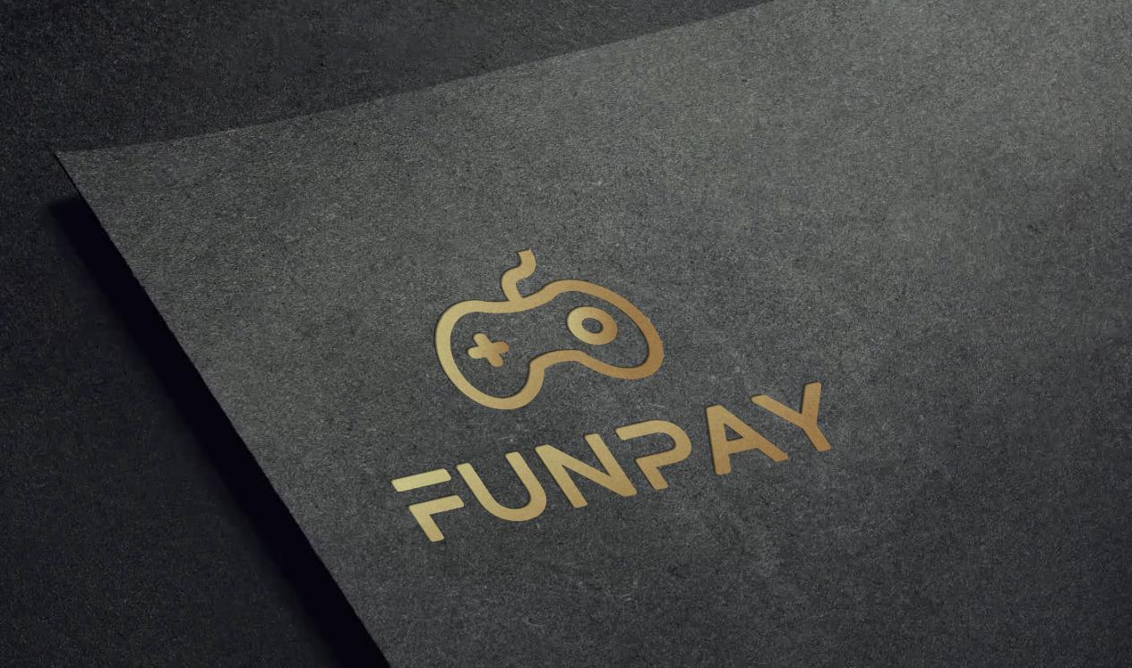 Логотип для FunPay.ru фото f_2105995829d17fdd.png