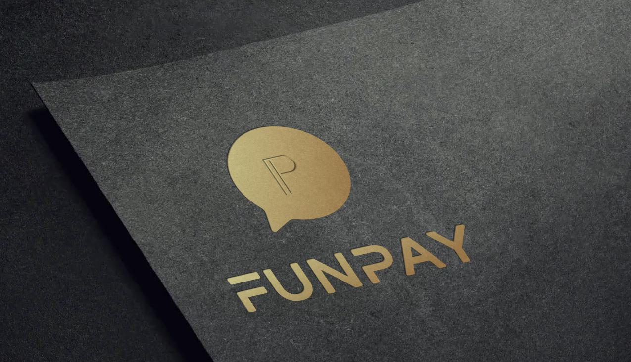 Логотип для FunPay.ru фото f_2615991efb5e2d4e.png
