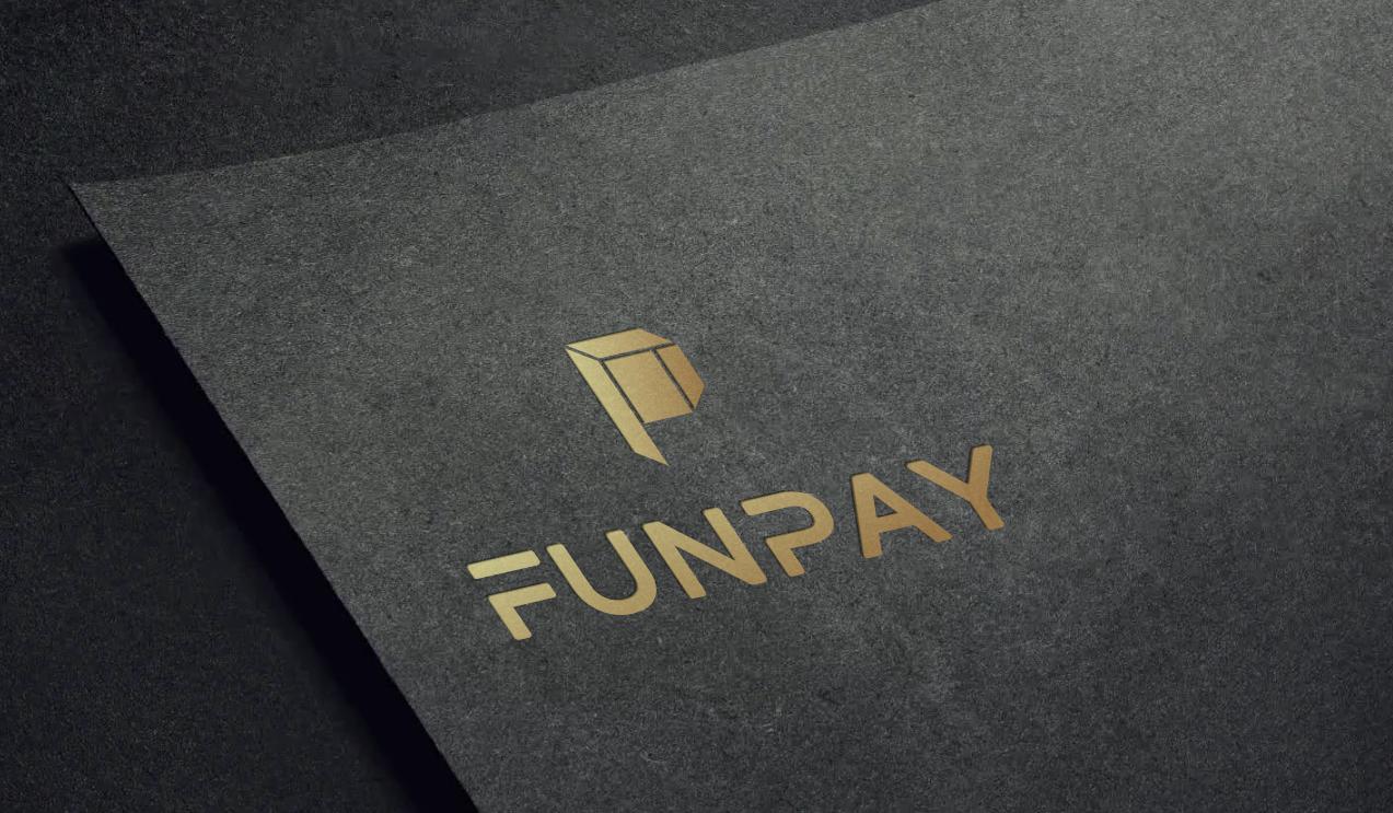 Логотип для FunPay.ru фото f_5015991ef3d1a716.png