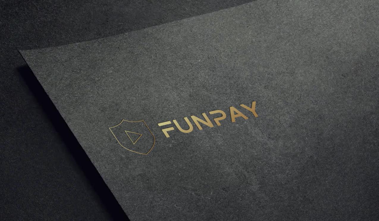 Логотип для FunPay.ru фото f_586599583631bdf0.png