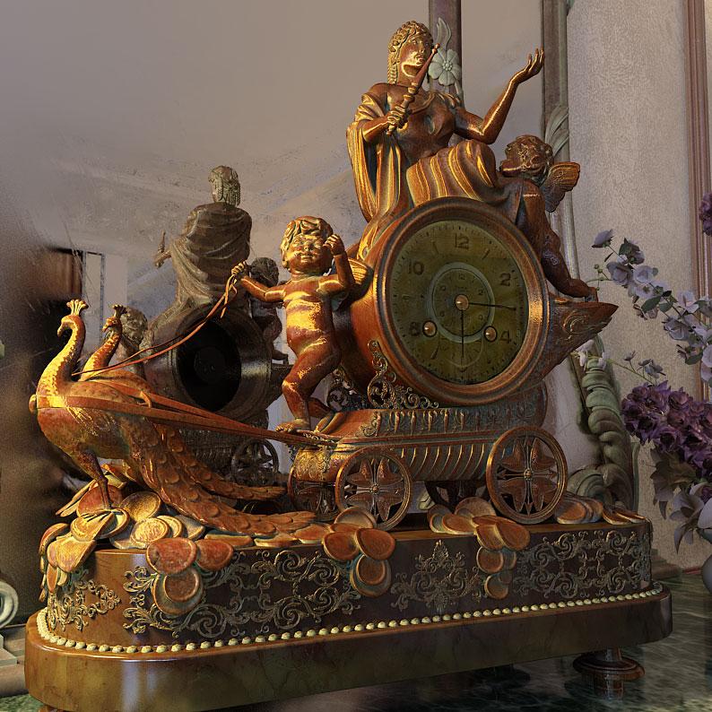 clock_sculpt