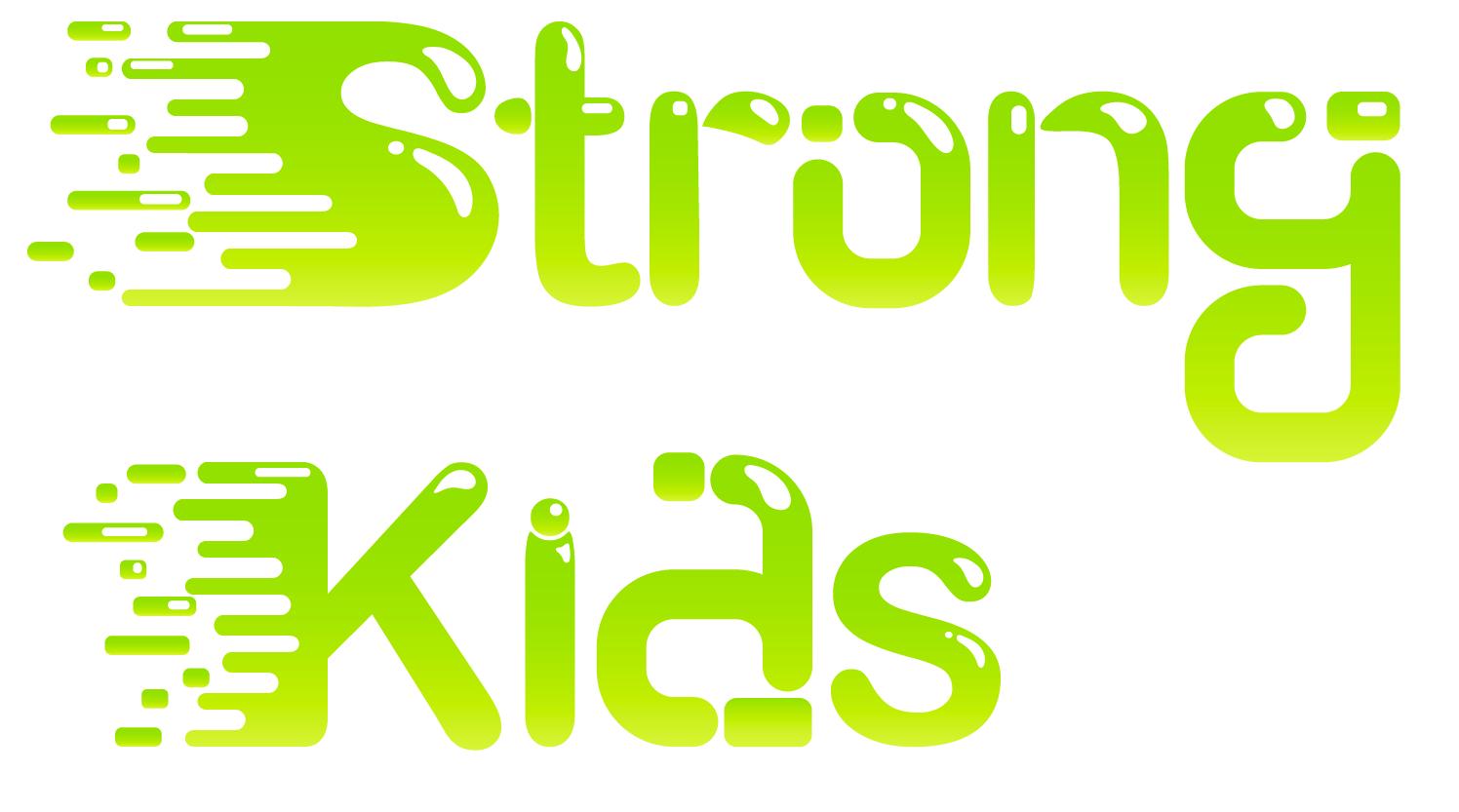 Логотип для Детского Интернет Магазина StrongKids фото f_2355c710efd50edf.png