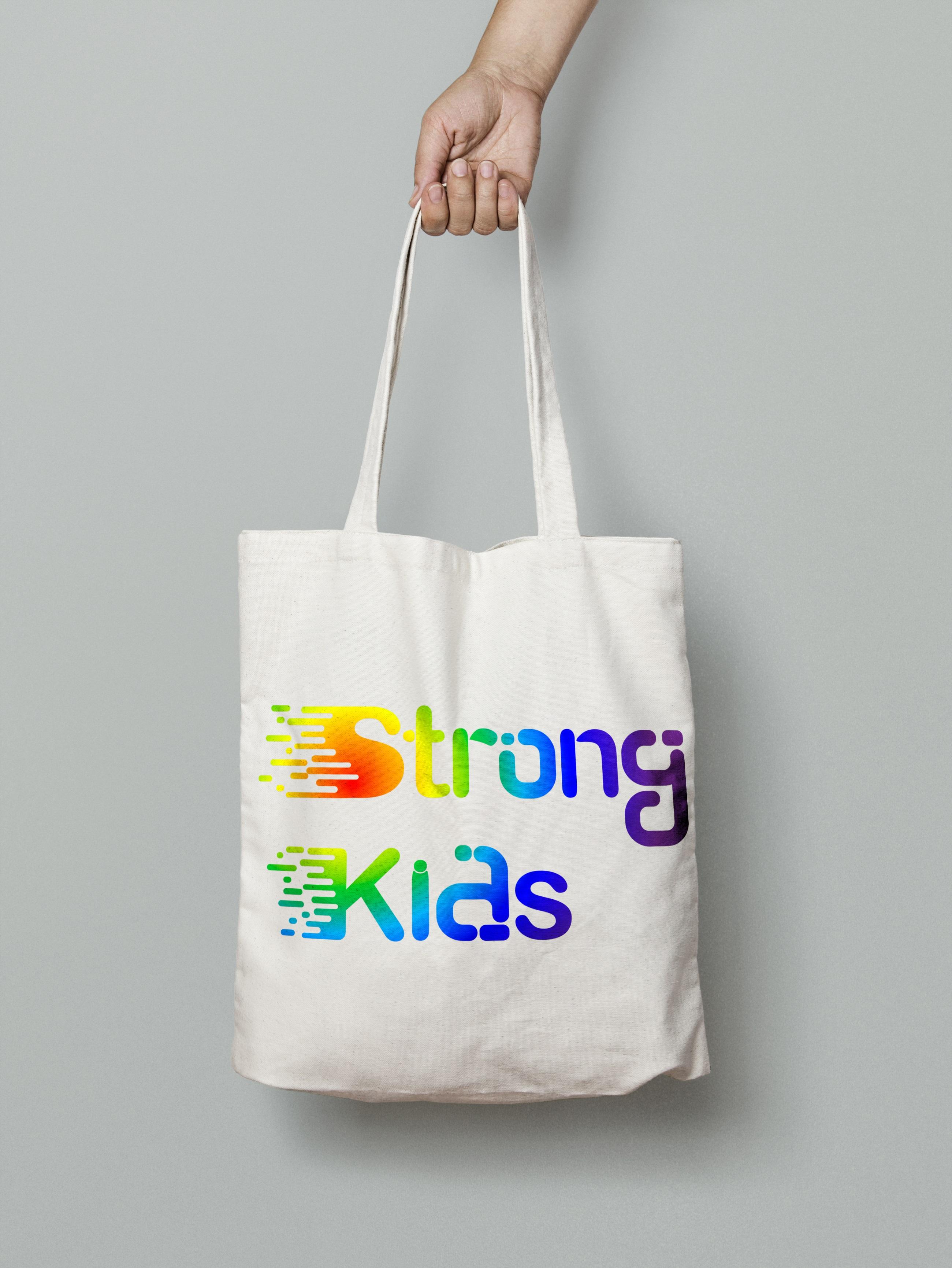 Логотип для Детского Интернет Магазина StrongKids фото f_4425c710fad2453a.jpg