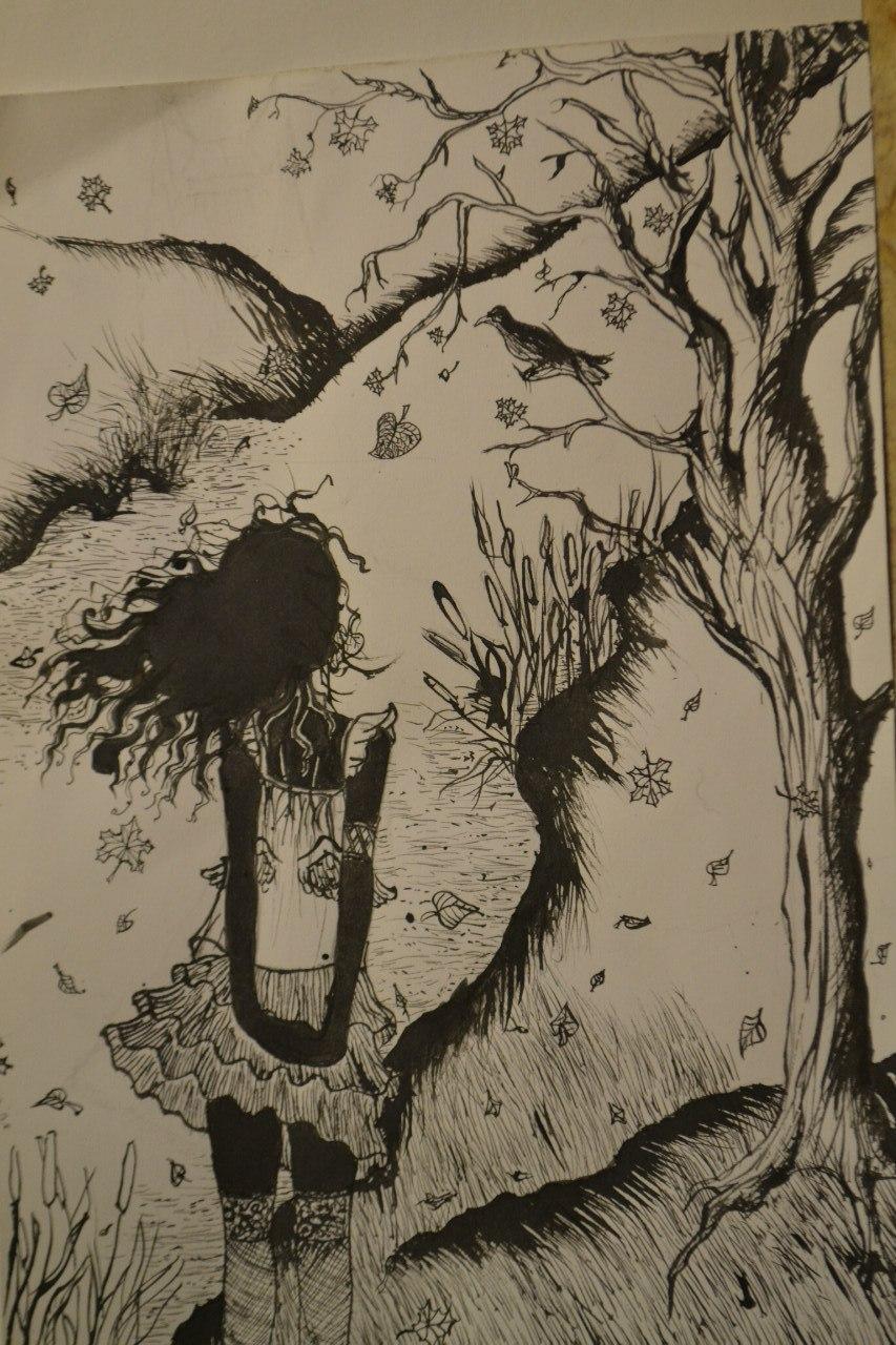 Иллюстратор книги стихов фото f_0185dc5cfe03481a.jpg