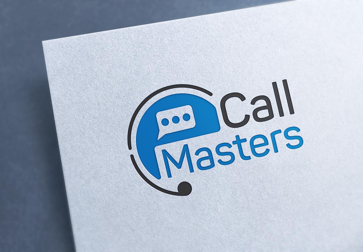 Логотип call-центра Callmasters  фото f_2725b7567acb60aa.jpg