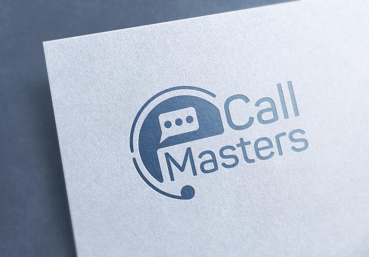 Логотип call-центра Callmasters  фото f_7155b756781a0029.jpg