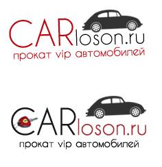 Логотип для компании по прокату  VIP автомобилей фото f_6445ad5b027e9916.jpg