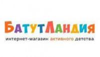 Наполнить интернет-магазин детских товаров batut-land.ru