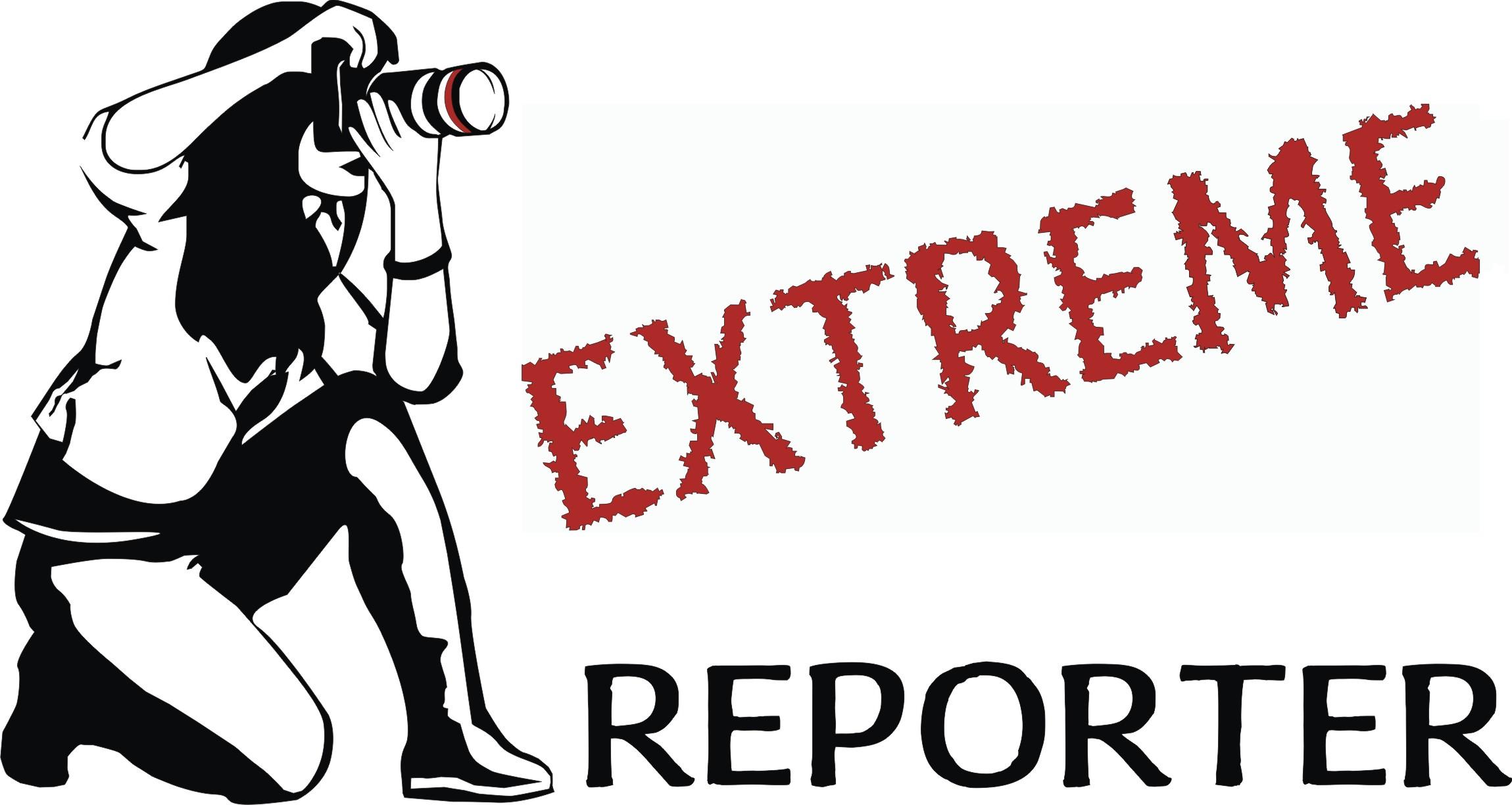 Логотип для экстрим фотографа.  фото f_2495a53e77f1806b.jpg