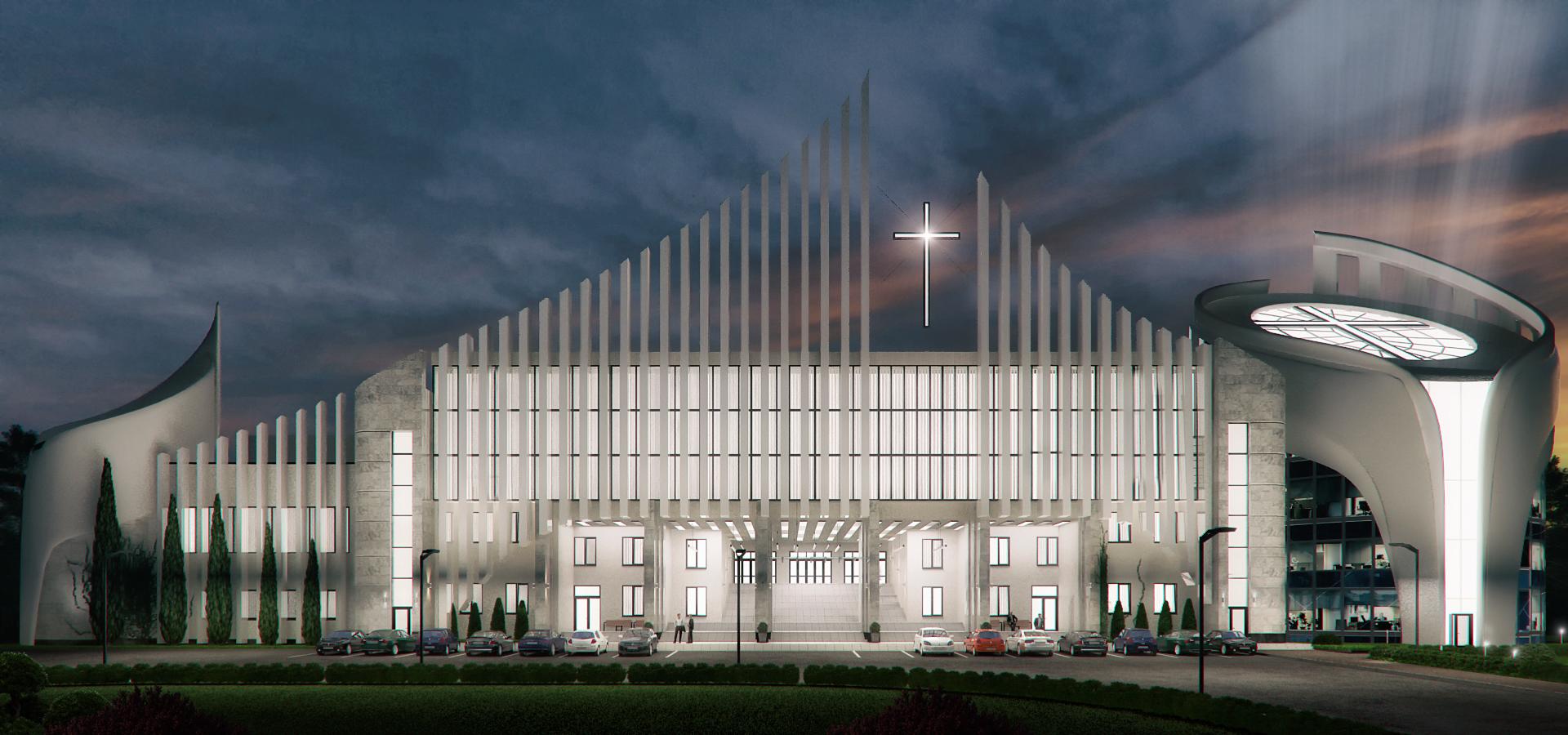Евангельская церковь Христианская надежда