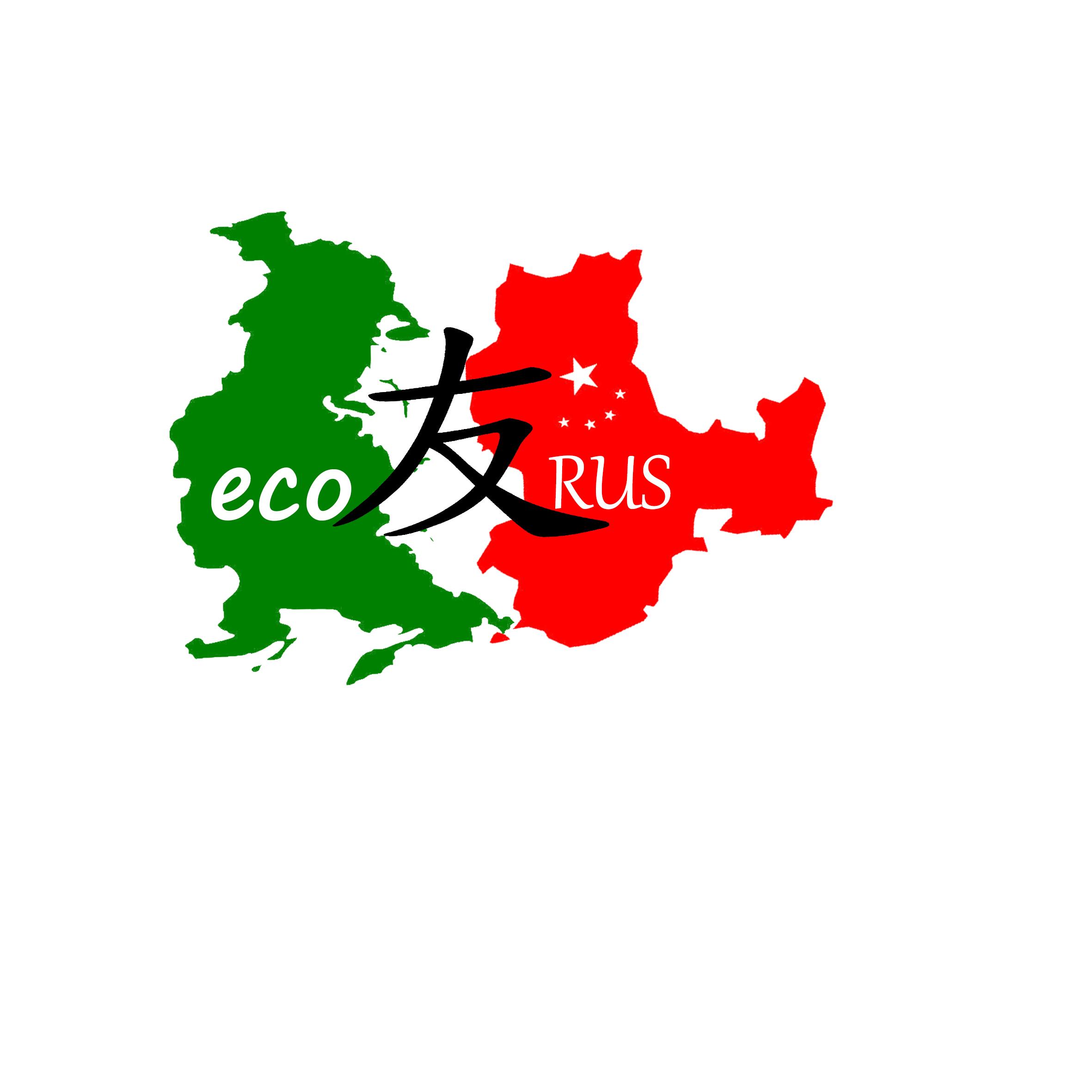 Логотип для поставщика продуктов питания из России в Китай фото f_2735ea88680bba12.jpg