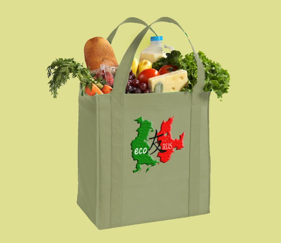 Логотип для поставщика продуктов питания из России в Китай фото f_7135ea88796981b7.jpg