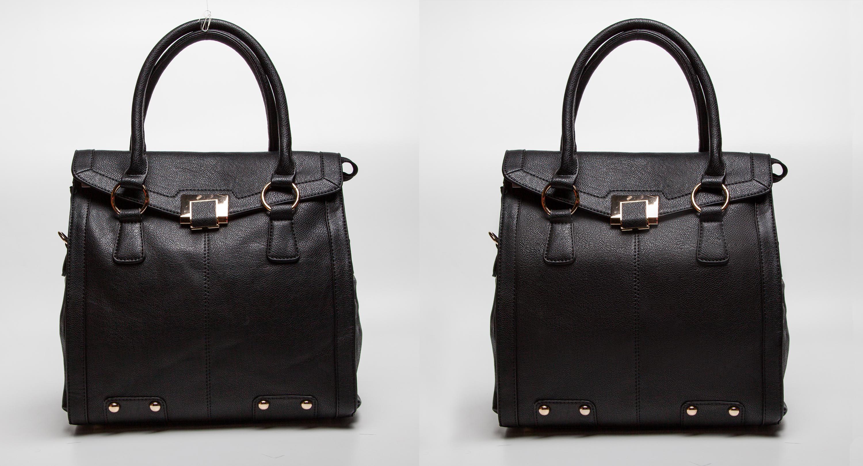 Ретуширование сумок для интернет-магазин