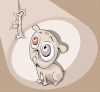 Не дразните маленькую собачку(
