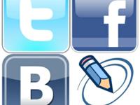 Smm, smo: ведение групп в 3х соцсетях