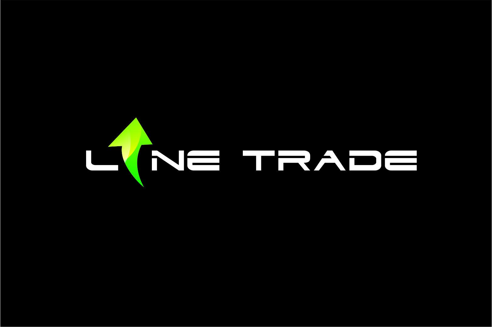 Разработка логотипа компании Line Trade фото f_54350f7a89f4e678.jpg
