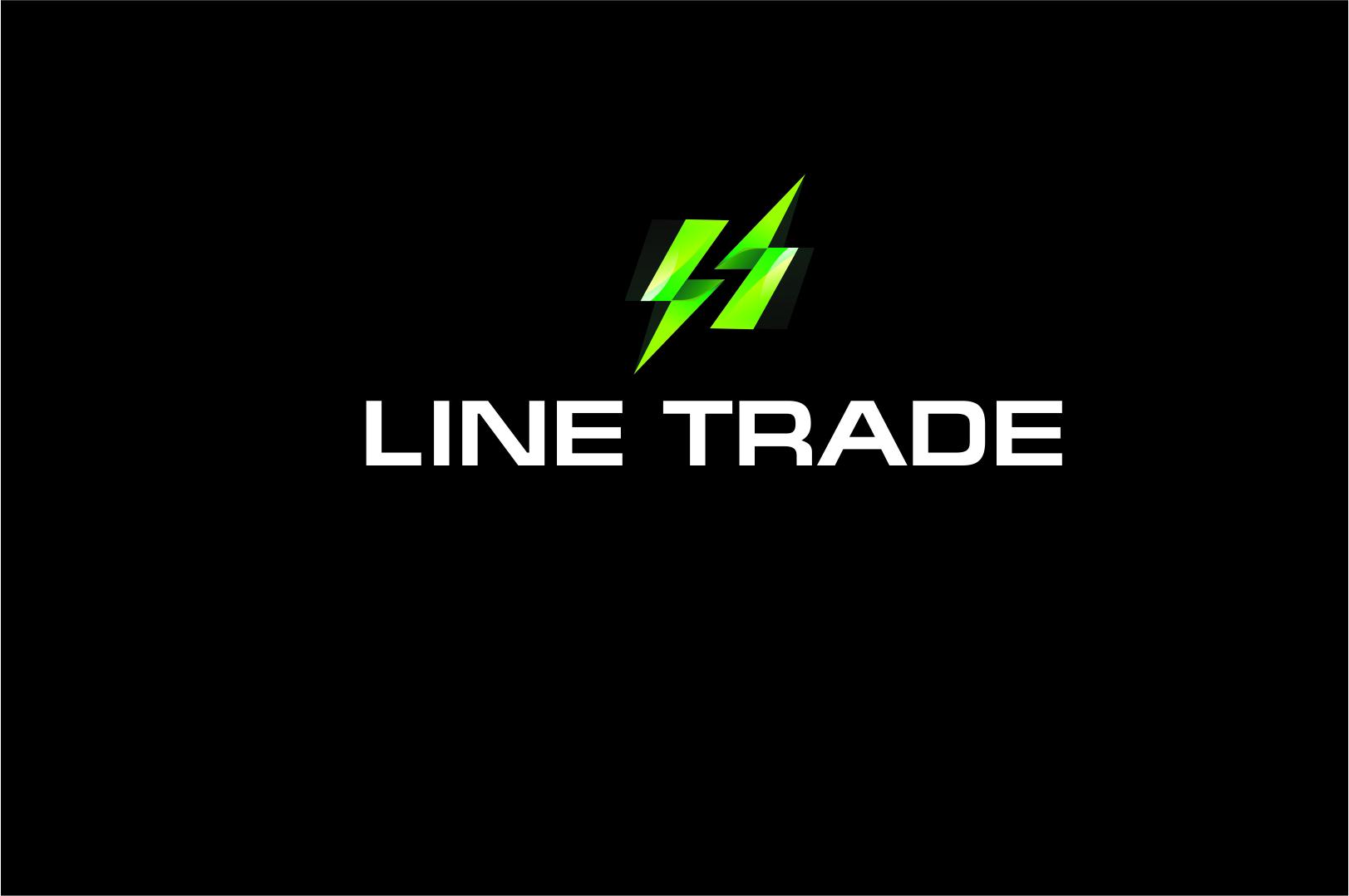 Разработка логотипа компании Line Trade фото f_98550f9085cc1c8c.jpg